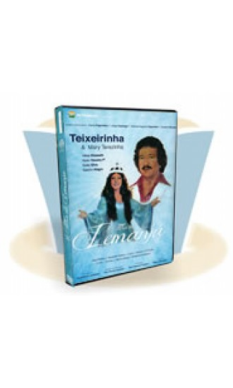 DVD A Filha de Iemanja