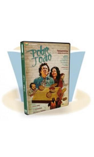 DVD Pobre João