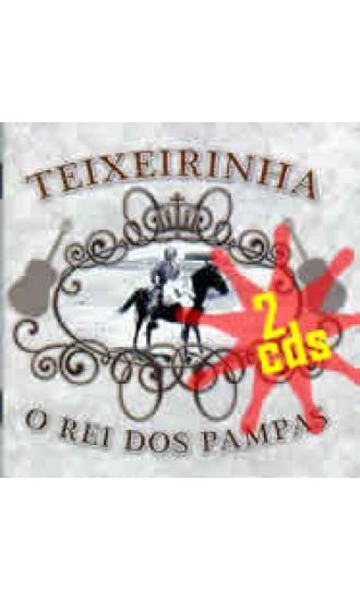 O REI DOS PAMPAS (2CDS)
