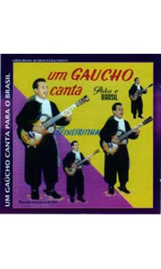 Um Gaúcho canta para o Brasil